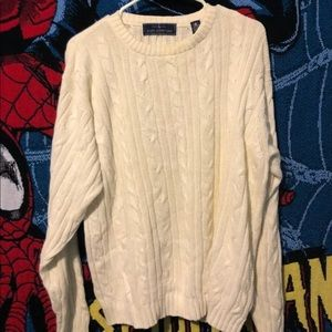 John Ashford Sweater 100%